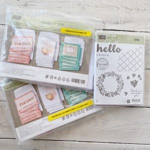 Retired Product Sale available through Mikaela Titheridge, UK Independent Stampin' Up! Demonstrator, The Crafty oINK Pen. Stampin' Up! Products available through my online UK store 24/7. Use my Shopping Code at checkout for personal rewards from me.