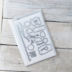 Stampin' Up! retired dies special day