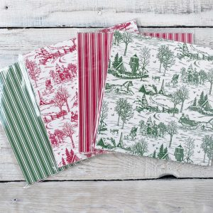 Stampin' Up! Retired Papers Toil Tidings